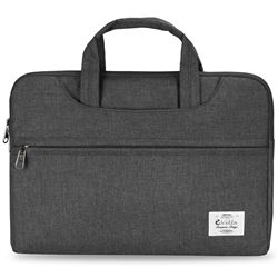 "Funda portatil 13.3"" / 14"" e-vitta business slevee (gris) ( evls000058 ) - FUNDA-EVLS58"