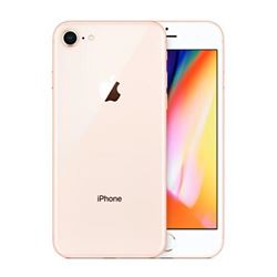 Apple iphone 8 64gb ( dorado ) ( mq6j2ql/a ) - IPHONE8-64-D