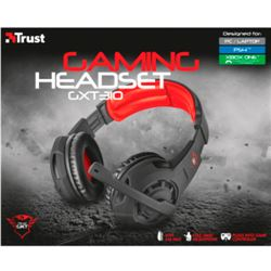 Auriculares con microfono trust gaming gxt 310 ( 21187 ) - AUR-TR-21187