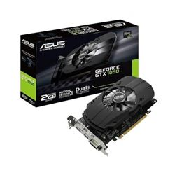 Vga asus gtx1050 dual 2gb gddr5 pci-express - VGA-AS-1050D2