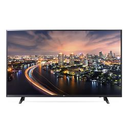 "Tv 43"" lg 43uj620 ( led ) smart tv / uhd 4k 3840x2160 ips / webos 3.5 - TV-LG-43UJ620"