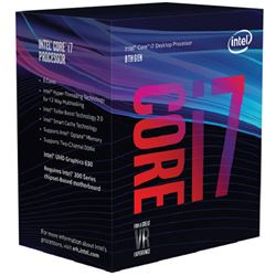 Micro intel i7 8700 3,20ghz. ( socket 1151 ) ( bx80684i78700 ) - MI-I7-8700