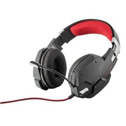 Auriculares con microfono trust gaming gxt 322 ( 20408 ) - AUR-TR-20408