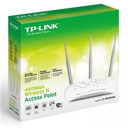 Punto acceso wifi n tp-link wa901nd ( tl-wa901nd ) - RED-TL-WA901ND