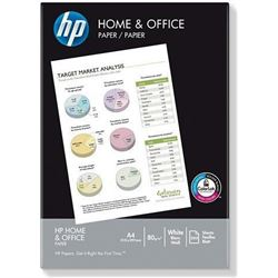 Papel a4 80gr 500u hp home & office paper ( chp150 ) - PAPEL-A4-CHP150