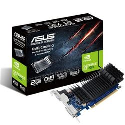 Vga asus geforce gt730 2gb ddr3 pci-express ( gt730-sl-2g-brk-v2 ) - VGA-AS-730-P2
