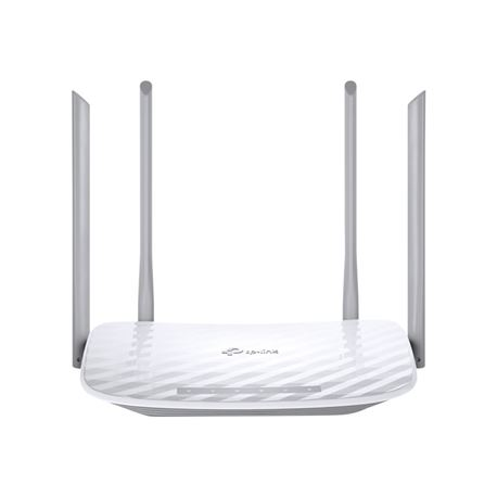 Router tp-link archer c50 wireless ac1200 dual band - RO-ARCHER-C50