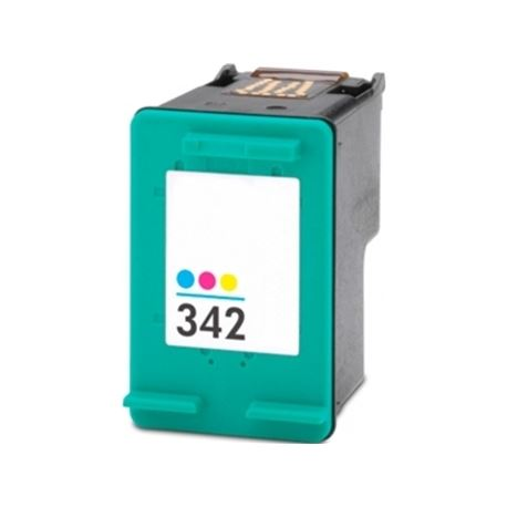 Cartucho compatible c9361ee ( 342 ) (color)(generico) hp deskjet 5440 / of - C-CO-C9361EE