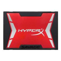 "Ssd 480gb 2.5"" kingston shss37a/480g hyperx savage (sata3)( shss37a/480g ) - SSD-480-SHSSK"