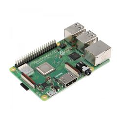 Raspberry pi 3 b+cortex-a53 1.4 ghz - 1gb ram - bt 4.2 ( 1373333 ) - RAS-1373333