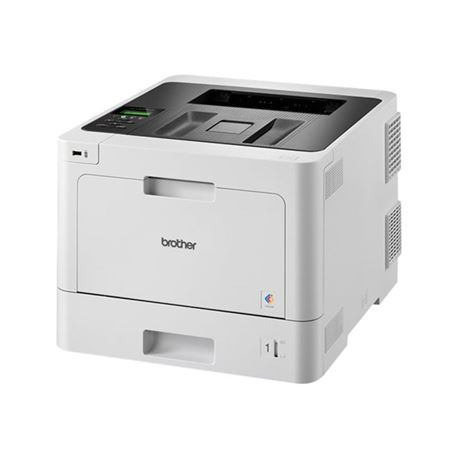 Brother hl-l8360cdw laser color (wifi/duplex) - BR-HL-L8360CDW