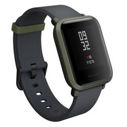 Smartwatch xiaomi amazfit bip (youth edition) (verde-negro) - SMART-XI-AMAZ-V