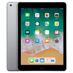 "Apple ipad 2018 9.7"" 32gb 4g ( gris espacial ) ( mr6n2ty/a ) - IPAD2018-32-4GG"