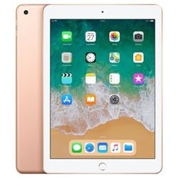 "Apple ipad 2018 9.7"" 128gb wifi ( dorado ) ( mrjp2ty/a ) - IPAD2018-128-D"