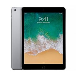 "Apple ipad 2018 9.7"" 128gb wifi ( gris espacial ) ( mr7j2ty/a ) - IPAD2018-128-G"