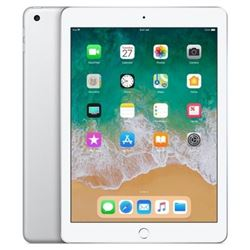 "Apple ipad 2018 9.7"" 128gb wifi ( plata ) ( mr7k2ty/a ) - IPAD2018-128-P"