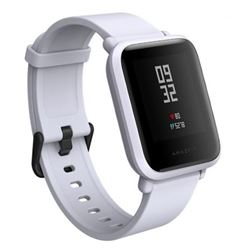 Smartwatch xiaomi amazfit bip (youth edition) (blanco) - SMART-XI-AMAZ-B