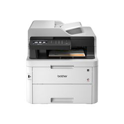 Brother mfc-l3750cdw color (duplex/wifi)(impresora/escaner/copiadora/fax) - BR-MFC-L3750CDW