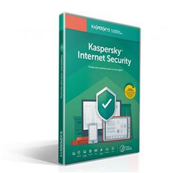 Antivirus kaspersky internet 2019 attached 1u ( kl1939s5afs-9msba ) - ANT-KAINT19AT-1